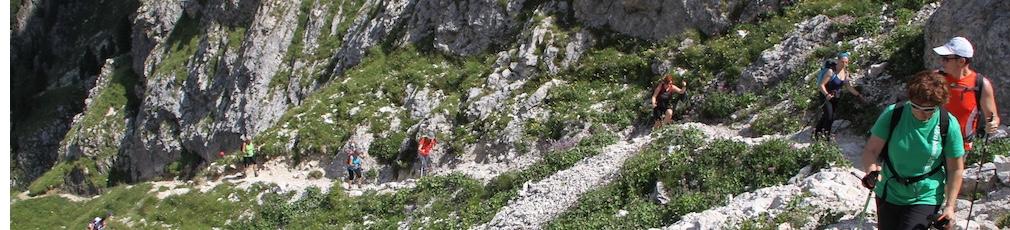 Nordic Walking Trentino